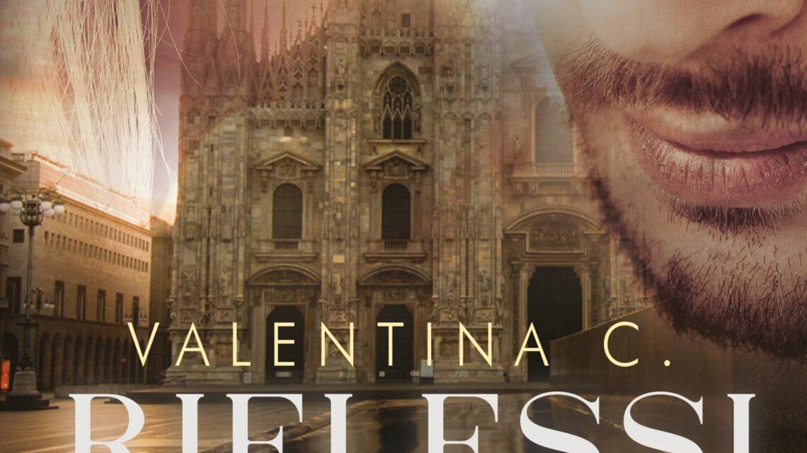 Riflessi di noi di Valentina Cioffi – COVER REVEAL