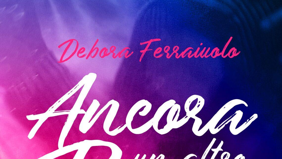 Ancora un altro bacio di Debora Ferraiuolo – COVER REVEAL