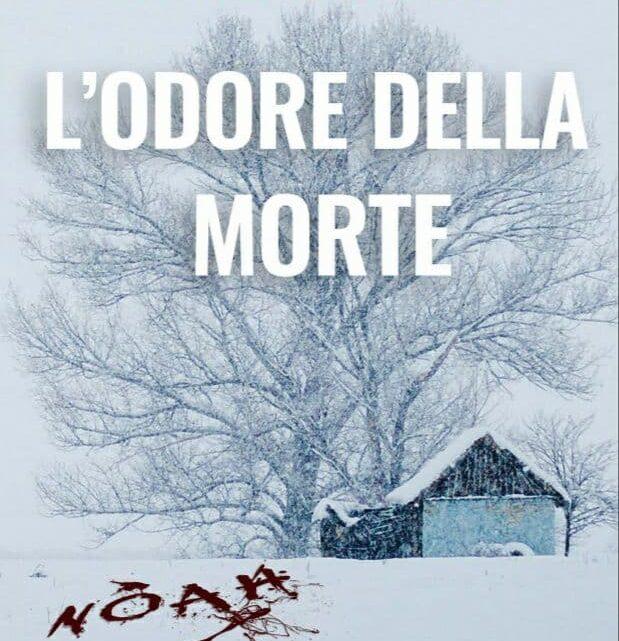 L'odore della morte di Irene Catocci – COVER REVEAL