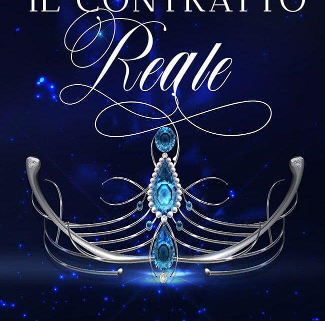 Il contratto reale di Ilaria Merafina – Review Tour – RECENSIONE