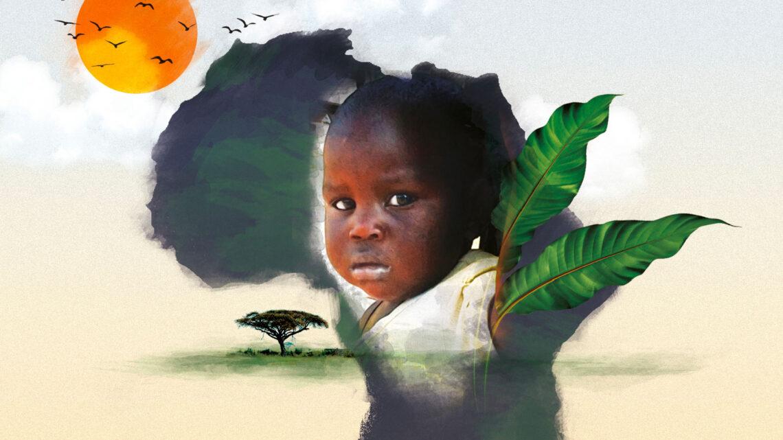 Da Est a Ovest passando per l'Africa di Stefania Nadalini – SEGNALAZIONE