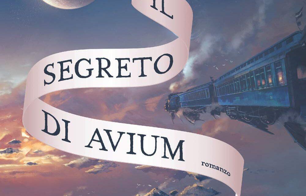 Il segreto di Avium di Giulia Gubellini – RECENSIONE