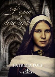 Book Cover: L'isola delle lepri di Patrizia Poli - ANTEPRIMA