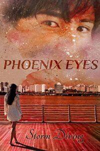 Book Cover: Phoenix Eyes di Storm Diving - SEGNALAZIONE