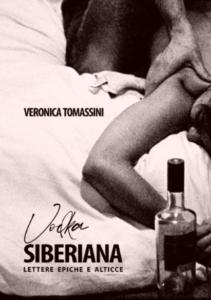 Book Cover: Vodka Siberiana di Veronica Tomassini - BLOG TOUR