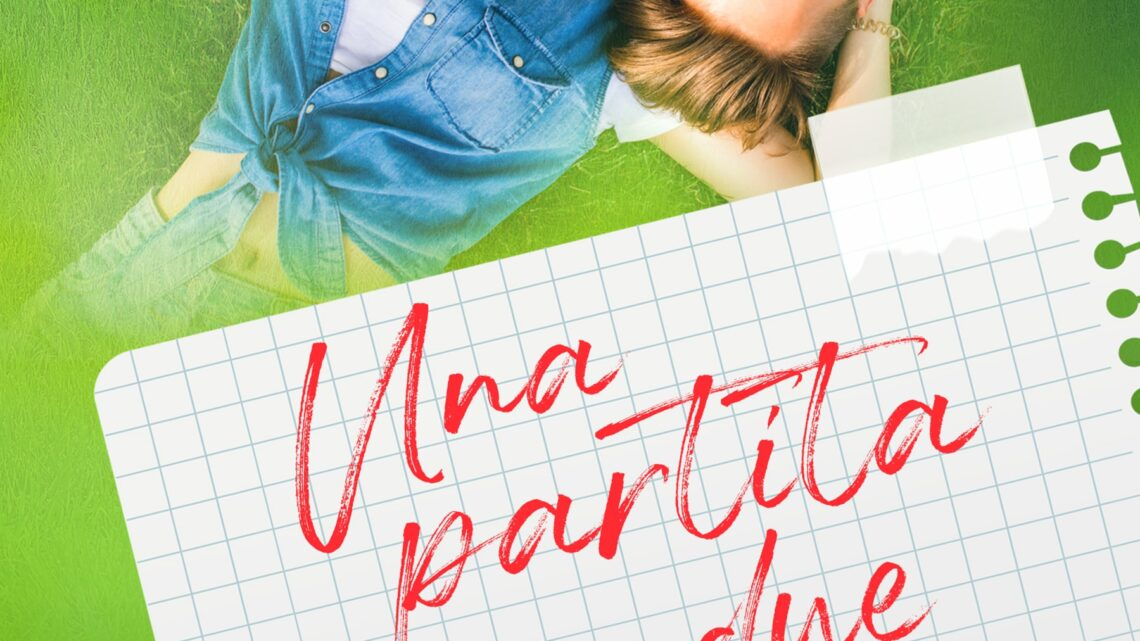 Una partita a due di Anna Katmore – COVER REVEAL