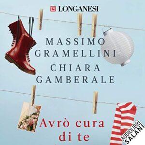 Book Cover: Avrò cura di te di Massimo Gramellini e Chiara Gamberale - RECENSIONE