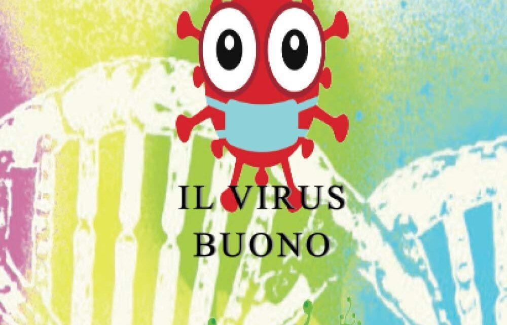 Birillo: il virus buono di Joel Pagliuca – SEGNALAZIONE
