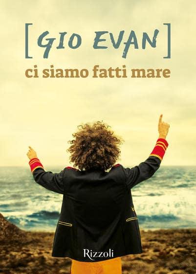 Book Cover: Ci siamo fatti mare di Giò Evan - RECENSIONE IN ANTEPRIMA