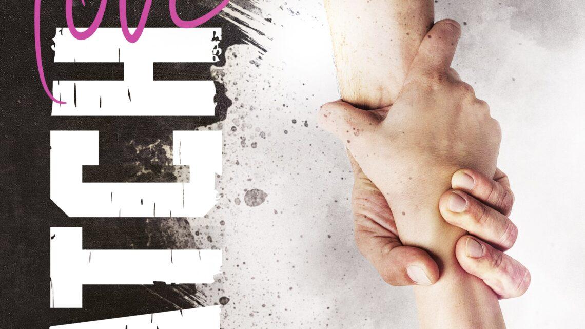 Love match di Alessia D'Ambrosio – COVER REVEAL