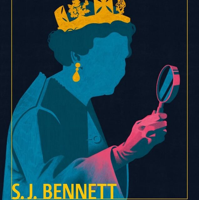 Il nodo Windsor. Sua Maestà la regina indaga di S.J. Bennett – SEGNALAZIONE
