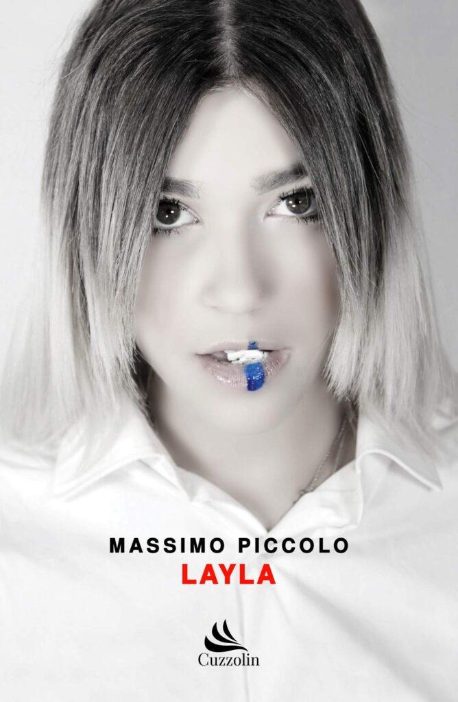 Book Cover: Layla di Massimo Piccolo - RECENSIONE