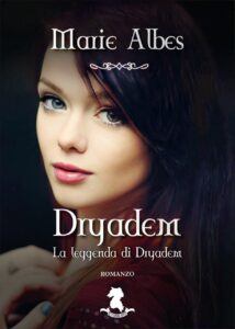 Book Cover: Dryadem di Marie Albes - COVER REVEAL