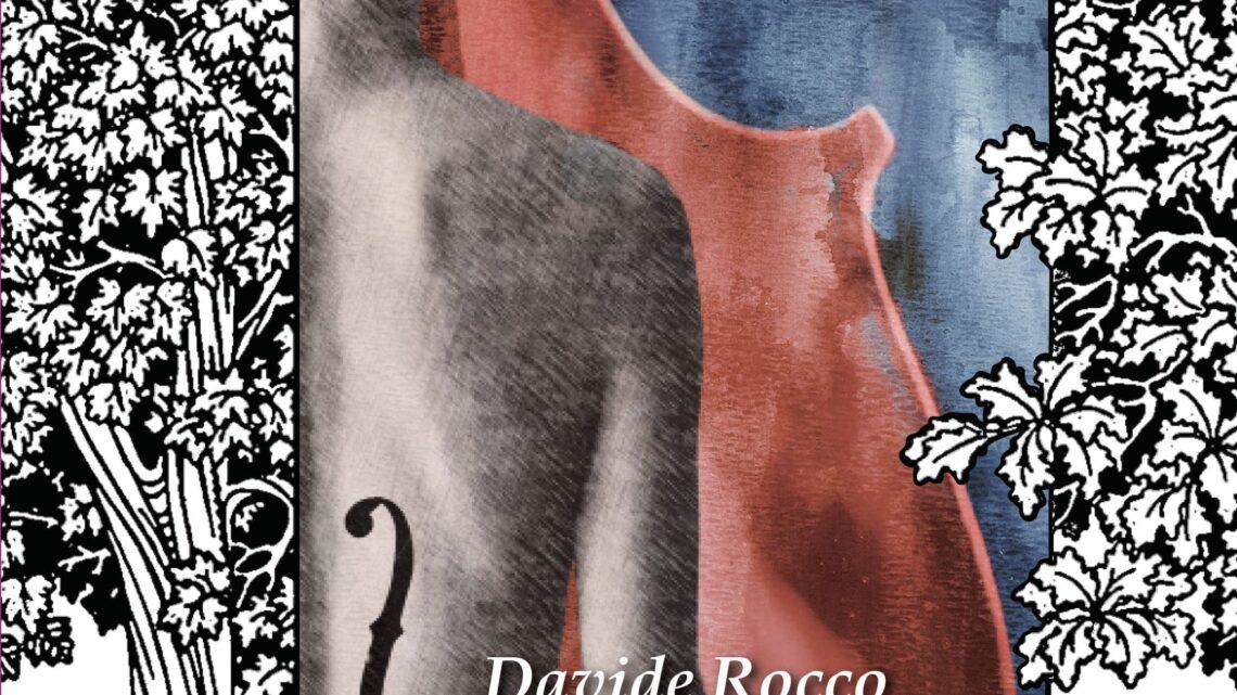 Della stessa sostanza dei padri – Poesie al Maschile di Davide Rocco Colacrai – RECENSIONE