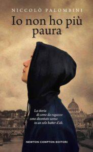 Book Cover: Io non ho più paura di Niccolò Palombini - SEGNALAZIONE