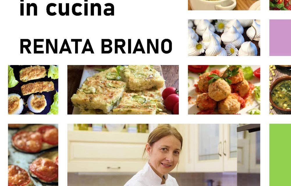 La mia politica in cucina di Renata Briano – SEGNALAZIONE