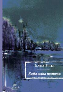Book Cover: Stella acuta notturna di Ilaria Fulle - RECENSIONE IN ANTEPRIMA