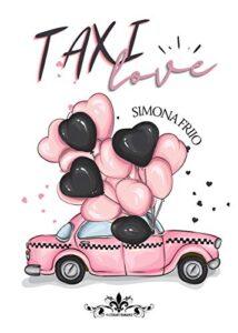 Book Cover: Taxi Love di Simona Friio - SEGNALAZIONE