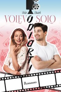 Book Cover: Volevo solo odiarti di Vivian Edwards - COVER REVEAL