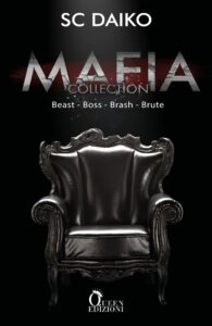 Book Cover: Mafia Collection di SC Daiko - SEGNALAZIONE