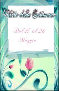 Book Cover: Uscite della Settimana dal 17 al 23 Maggio