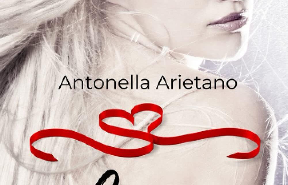 Cuore di Antonella Arietano – SEGNALAZIONE