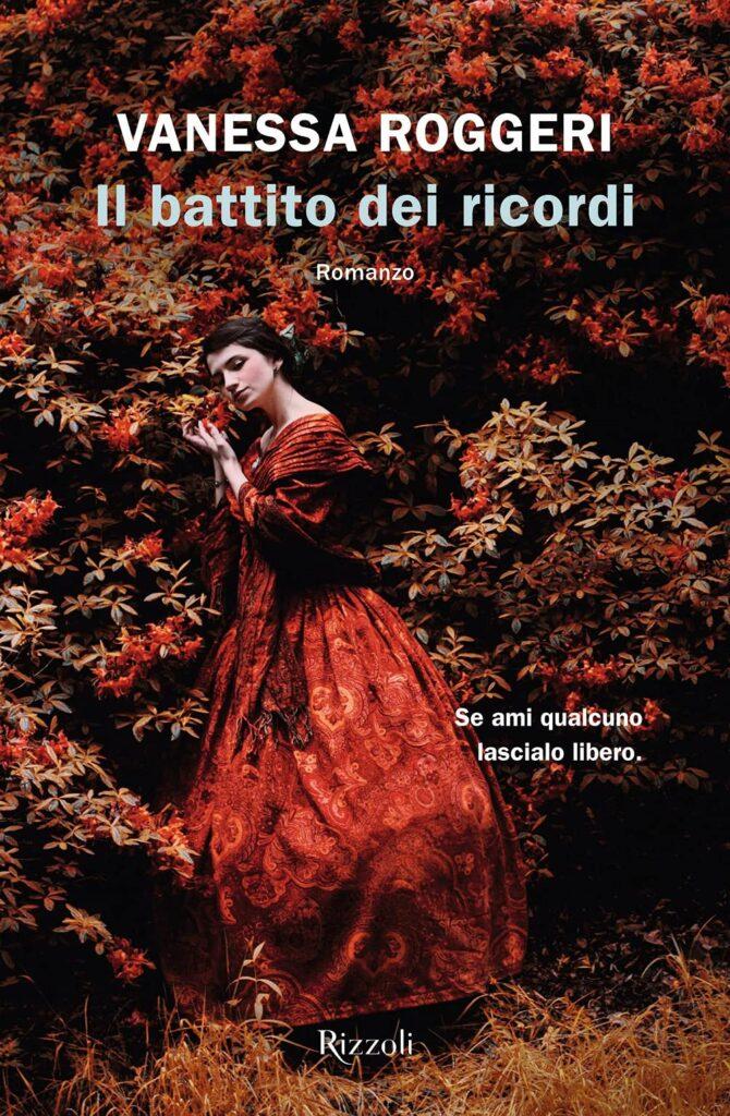 Book Cover: Il battito dei ricordi di Vanessa Roggeri - SEGNALAZIONE