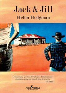 Book Cover: Jack and Jill di Helen Hodgman - RECENSIONE