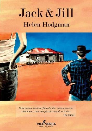Jack and Jill di Helen Hodgman – RECENSIONE