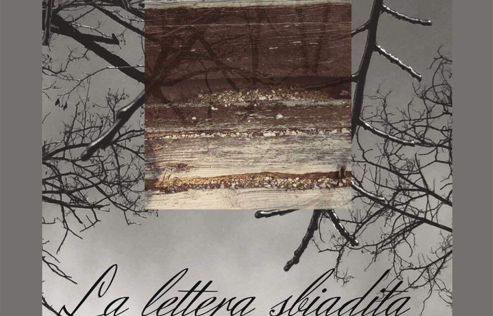 La lettera sbiadita. La bellezza che si cela dietro il mistero… di Lara D'Onofrio – RECENSIONE