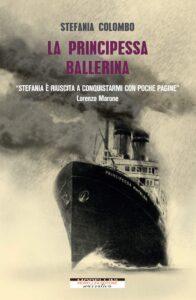Book Cover: La principessa ballerina di Stefania Colombo - RECENSIONE