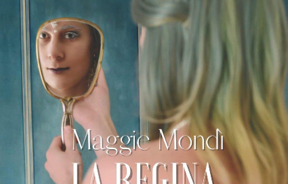 La regina degli specchi di Maggie Mondì – Review Tour – RECENSIONE