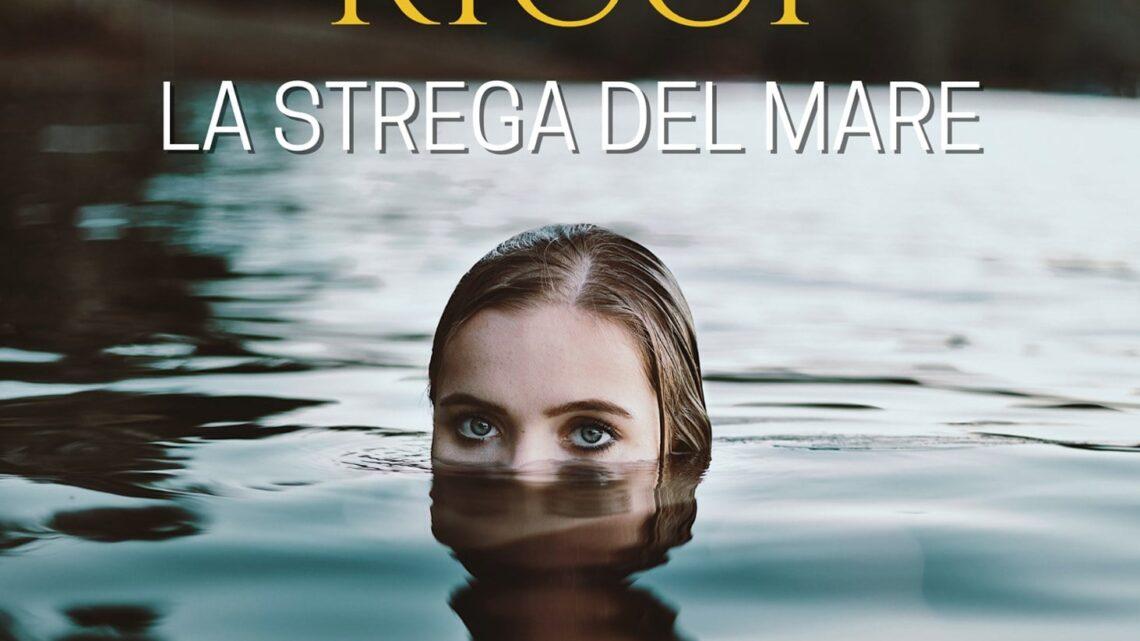 La strega del mare di Marcella Ricci – SEGNALAZIONE