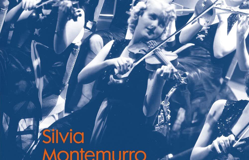 L'orchestra rubata di Hitler di Silvia Montemurro – SEGNALAZIONE