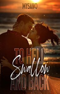 Book Cover: SWALLOW - To hell and back di Mysano - Review Tour - RECENSIONE