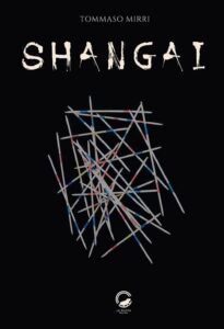 Book Cover: Shangai di Tommaso Mirri - RECENSIONE
