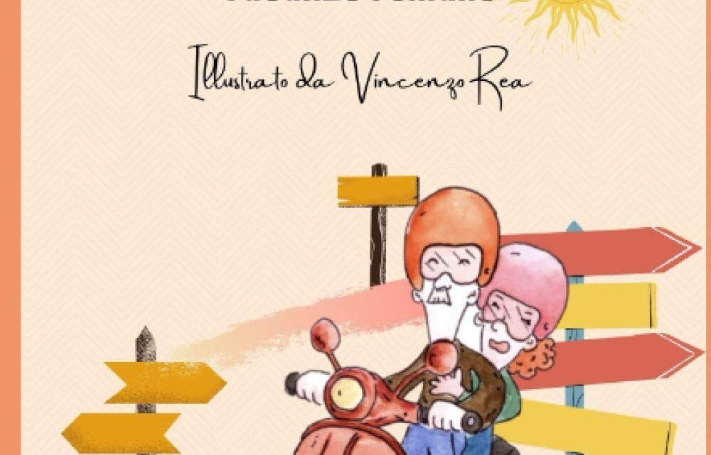 Diego alla scoperta dell'arte: Vacanze romane di Naomi Bettinelli – RECENSIONE