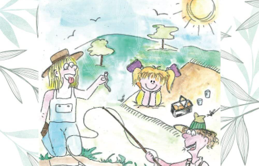 Vado a vivere in campagna: istruzioni per l'uso di Beatrice Masci – SEGNALAZIONE