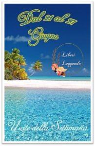 Book Cover: Uscite della Settimana dal 21 al 27 Giugno 2021