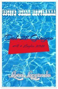 Book Cover: Uscite della Settimana dal 28 Giugno al 4 Luglio 2021