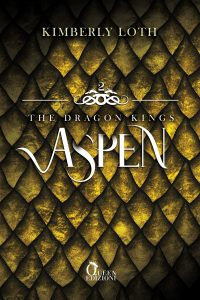 Book Cover: Aspen di Kimberly Loth - COVER REVEAL