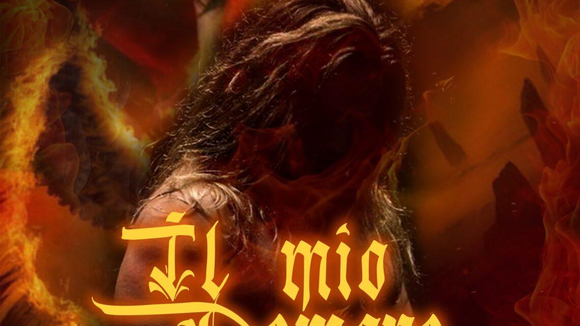 Il mio demone di Monica B. – COVER REVEAL