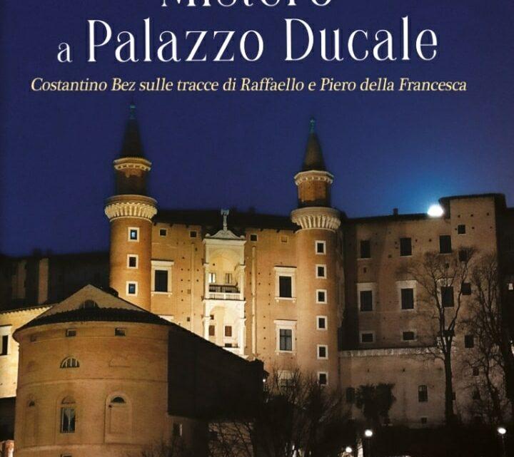 Mistero a Palazzo Ducale di Gabriele Terenzi – SEGNALAZIONE