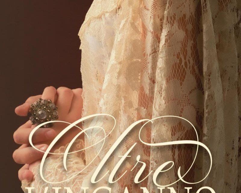 Oltre l'inganno di Antonietta Iannone – COVER REVEAL