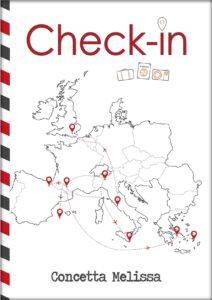 Book Cover: Check in di Francesca Melissa - SEGNALAZIONE
