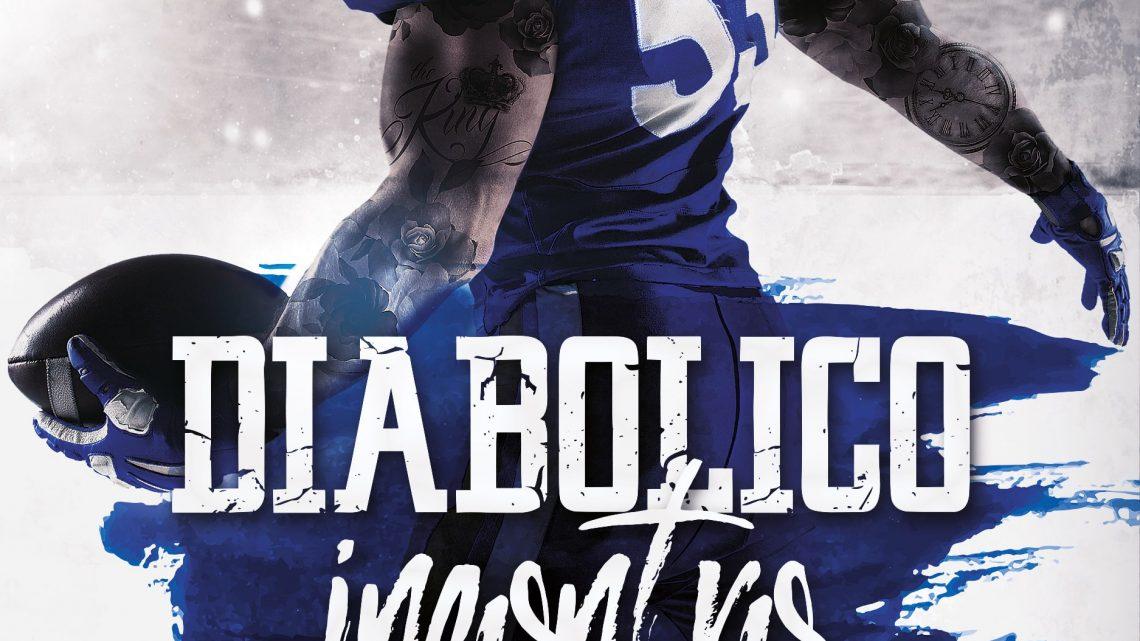 Diabolico incontro di Debora Ferraiuolo – COVER REVEAL