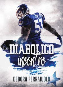 Book Cover: Diabolico incontro di Debora Ferraiuolo - COVER REVEAL