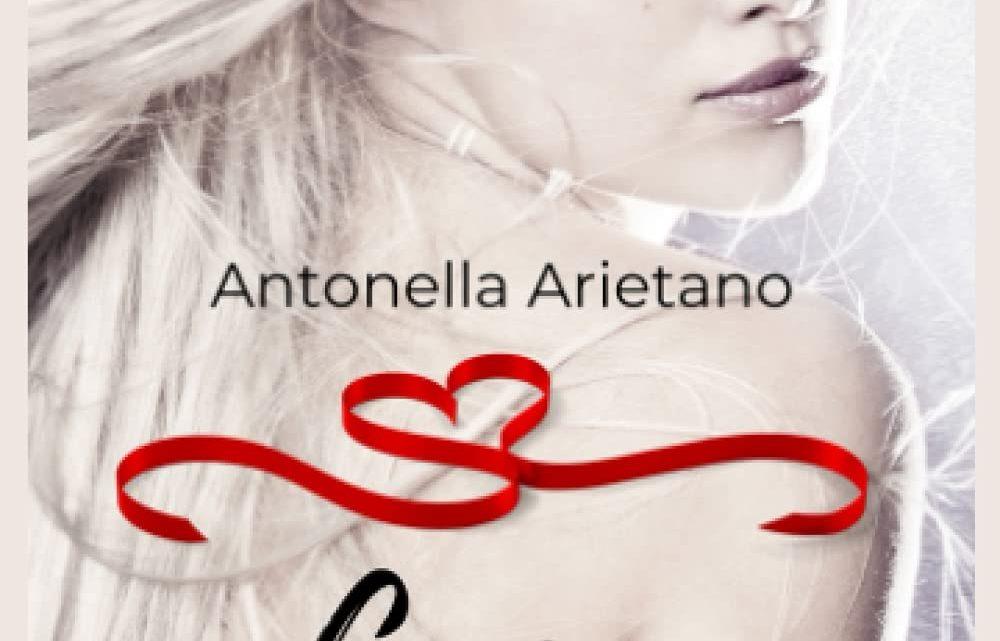 Cuore di Antonella Arietano – RECENSIONE