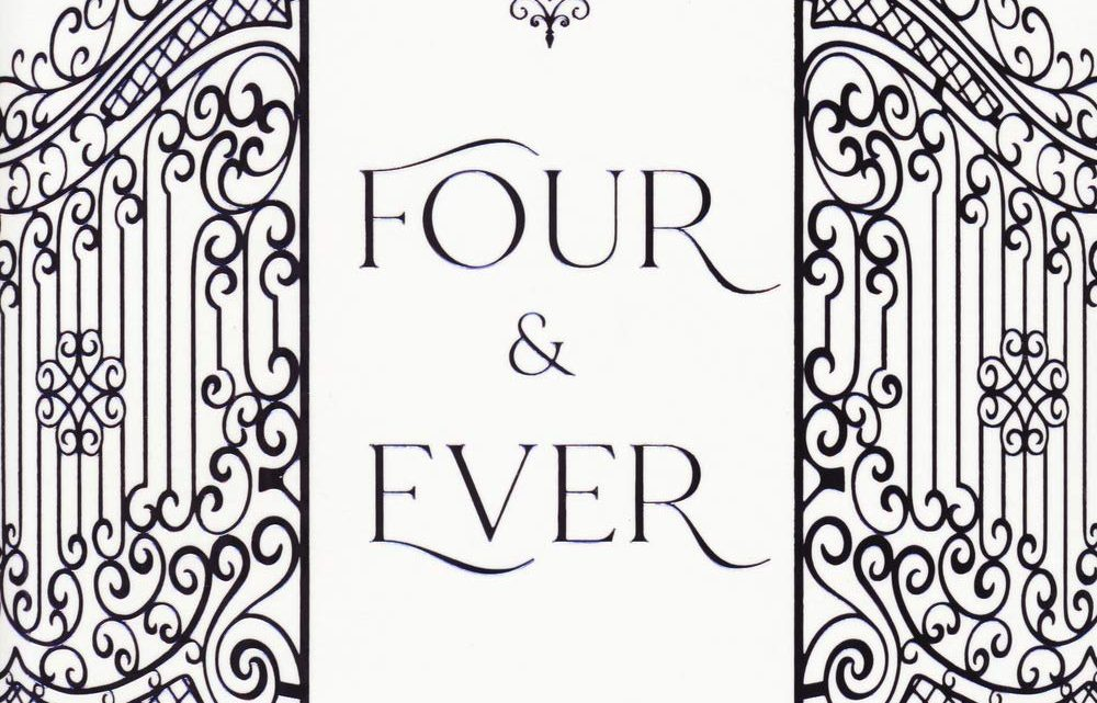 Four & Ever di B.B. Reid – RECENSIONE