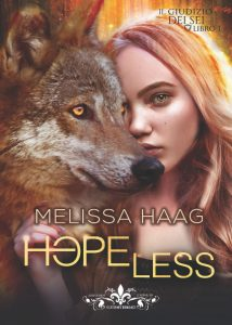 Book Cover: Hopeless di Melissa Haag - Review Party - RECENSIONE